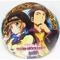 Badge - Tales of Xillia / Leia & Alvin