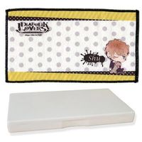 Cold Mask Case - Handkerchief - DIABOLIK LOVERS / Sakamaki Shu
