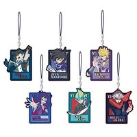 Rubber Strap - Yu-Gi-Oh! 5D's