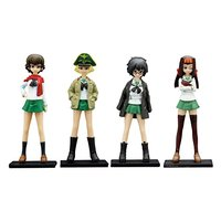 Figure - GIRLS-und-PANZER