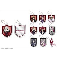 Trading Mirror Charm - K (K Project)