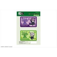 Card Stickers - K (K Project)