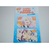 Card Stickers - YuruYuri