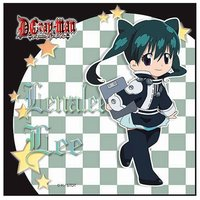 Hand Towel - D.Gray-man / Lenalee Lee
