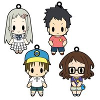 Rubber Strap - AnoHana