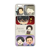 iPhone6 case - Joker Game