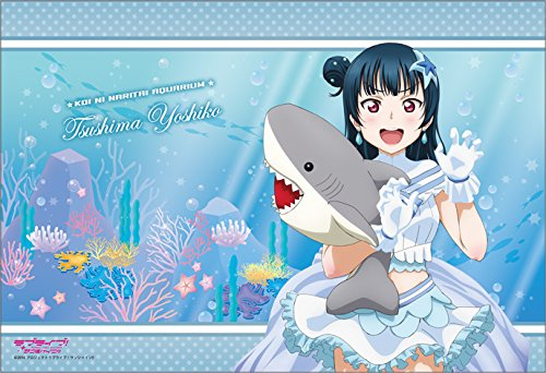 Pillow Case - Love Live! Sunshine!! / Tsushima Yoshiko