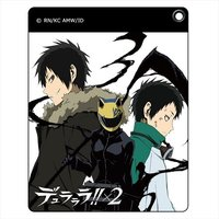 Commuter pass case - Durarara!!