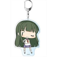 Big Key Chain - Kiniro Mosaic