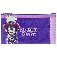 Pouch - Blue Exorcist / Mephisto