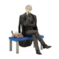 Figure - Yuri!!! on Ice / Victor Nikiforov