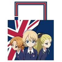 Tote Bag - GIRLS-und-PANZER