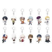 Acrylic Key Chain - IDOLiSH7