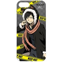 iPhone5 case - Durarara!! / Izaya Orihara