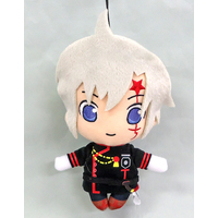 Plushie - D.Gray-man / Allen Walker