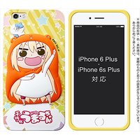 iPhone6 case - iPhone6 PLUS case - Smartphone Cover - Himōto! Umaru-chan