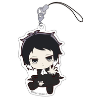 Small Item - Bungou Stray Dogs / Akutagawa Ryuunosuke