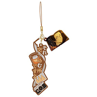 Earphone Jack Accessory - Bungou Stray Dogs / Sakaguchi Ango