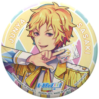 Badge - Dream Festival! / Sasaki Junya