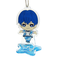 Stand Key Chain - Dream Festival! / Oikawa Shin
