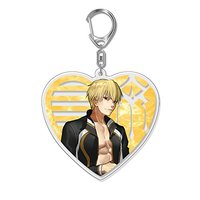 Acrylic Key Chain - Fate/EXTELLA / Gilgamesh