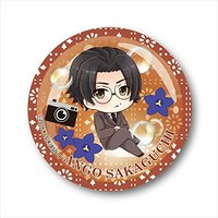 Badge - Bungou Stray Dogs / Sakaguchi Ango