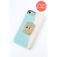 iPhone6s case - Bunker Ring - Smartphone Cover - Yuri!!! on Ice / Victor Nikiforov