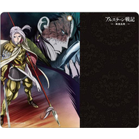 Smartphone Wallet Case for All Models - The Heroic Legend of Arslan / Hilmes & Arslan