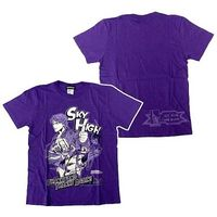 T-shirts - TIGER & BUNNY / Sky High & Keith Size-160