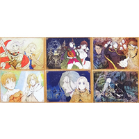 Postcard - The Heroic Legend of Arslan