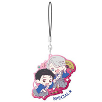 Rubber Strap - Yuri!!! on Ice / Yuuri & Victor