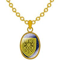Pendant - The Heroic Legend of Arslan / Daryun
