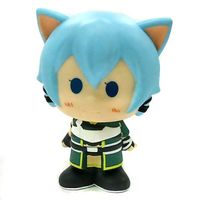 Trading Figure - Sword Art Online / Shinon
