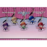 Acrylic Key Chain - Star-Mu (High School Star Musical)