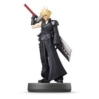 Figure - Final Fantasy VII / Cloud Strife