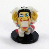 Trading Figure - ONE PIECE / Mr. 2 Bon Clay