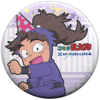 Trading Badge - Failure Ninja Rantarou / Takeya Hachizaemon