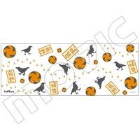 Japanese Towel - Haikyuu!! / Karasuno High School