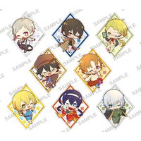 (Full Set) Badge - Bungou Stray Dogs