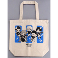 Tote Bag - Kuroko's Basketball / Kaijo High School