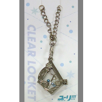 Clear Locket - Yuri!!! on Ice