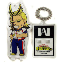 Acrylic stand - My Hero Academia / All Might