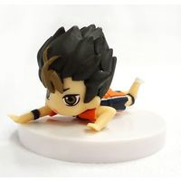 Trading Figure - Haikyuu!! / Karasuno High School & Nishinoya