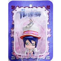 Fastener Accessory - Blue Exorcist / Mephisto