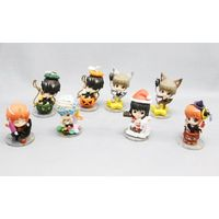 (Full Set) Trading Figure - Gintama