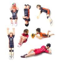 (Full Set) Trading Figure - Haikyuu!!