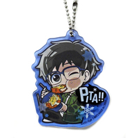 Pita! Deformed - Yuri!!! on Ice / Katsuki Yuuri