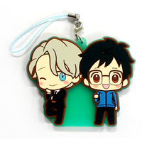 Rubber Strap - Yuri!!! on Ice / Victor & Yuuri