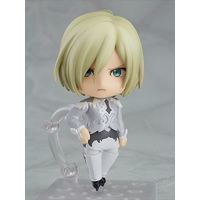 Nendoroid - Yuri!!! on Ice / Yuri Plisetsky