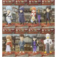 (Full Set) Figure - Gintama